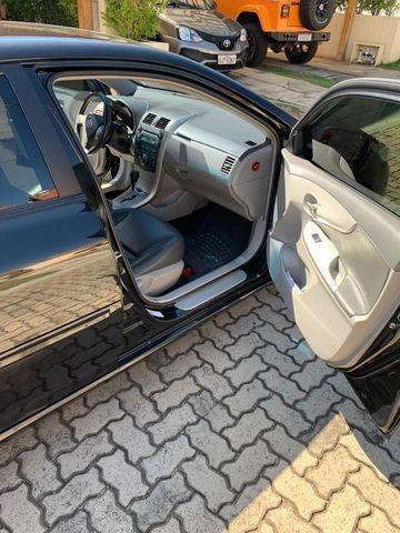 Corolla 1.8 XEI automático em perfeito estado - Foto 5
