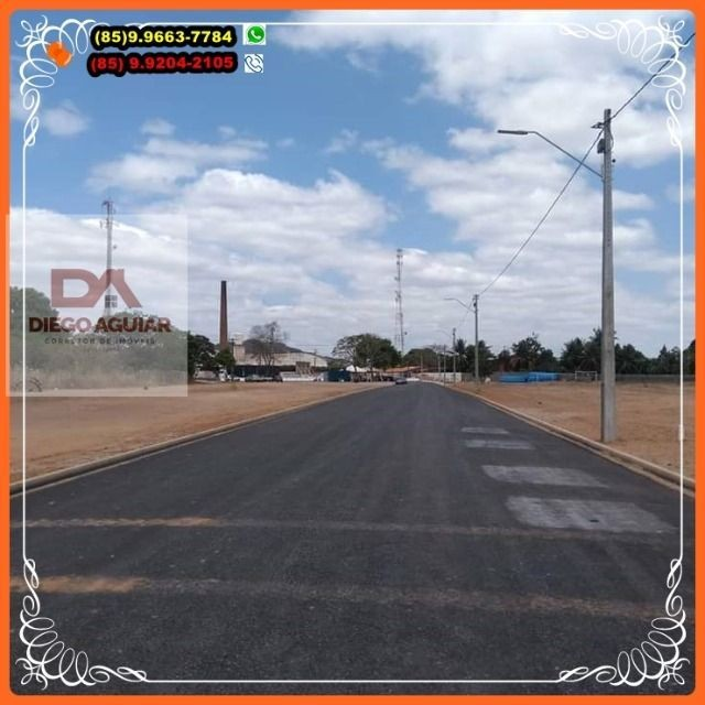 R$ 197,00 Lotes a 10 min de Messejana as Margens da BR 116 construção imediata - Foto 10