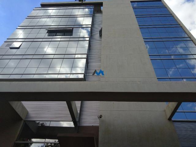 Escritório para alugar em Estoril, Belo horizonte cod:ALM899 - Foto 13