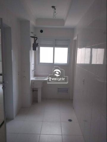 Apartamento à venda, 126 m² por R$ 997.000,00 - Jardim Bela Vista - Santo André/SP - Foto 7