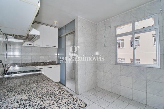 Apartamento para alugar com 3 dormitórios em Capão raso, Curitiba cod:15185001 - Foto 13
