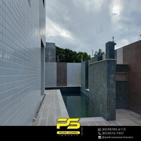 Cobertura com 3 dormitórios à venda, 142 m² por R$ 555.000 - Jardim Cidade Universitária - - Foto 4