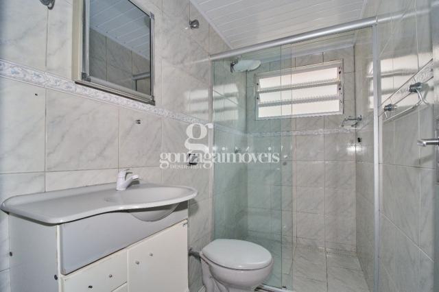 Apartamento para alugar com 3 dormitórios em Capão raso, Curitiba cod:15185001 - Foto 11