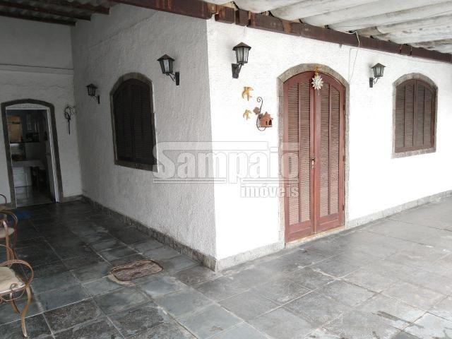 Casa à venda com 3 dormitórios em Campo grande, Rio de janeiro cod:S3CS4224 - Foto 3