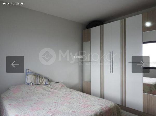 Apartamento para Venda em Goiânia, Setor dos Funcionários, 3 dormitórios, 1 suíte, 2 banhe - Foto 7
