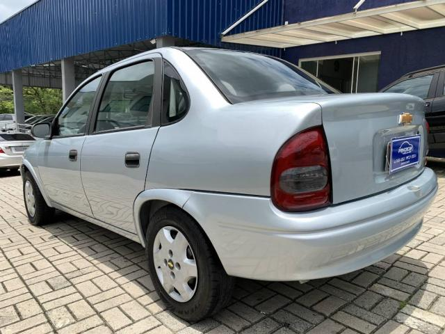 Chevrolet Classic 1.0 LIFE - Foto 7