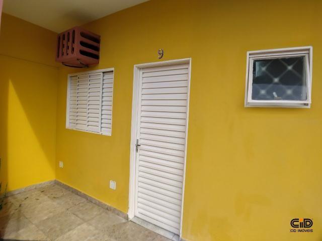 Kitchenette/conjugado para alugar com 1 dormitórios em Verdão, Cuiabá cod:CID2363