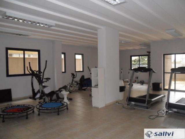Apartamento para alugar com 1 dormitórios em Centro, Curitiba cod:03009.001 - Foto 12