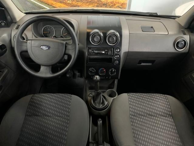 Ford Ecosport XLS 1.6 - Foto 8