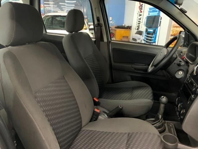 Ford Ecosport XLS 1.6 - Foto 10
