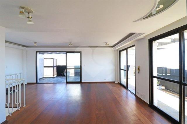 Apartamento à venda com 4 dormitórios em Santana, São paulo cod:353-IM47032 - Foto 4