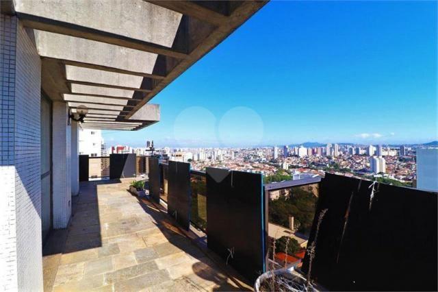 Apartamento à venda com 4 dormitórios em Santana, São paulo cod:353-IM47032 - Foto 11