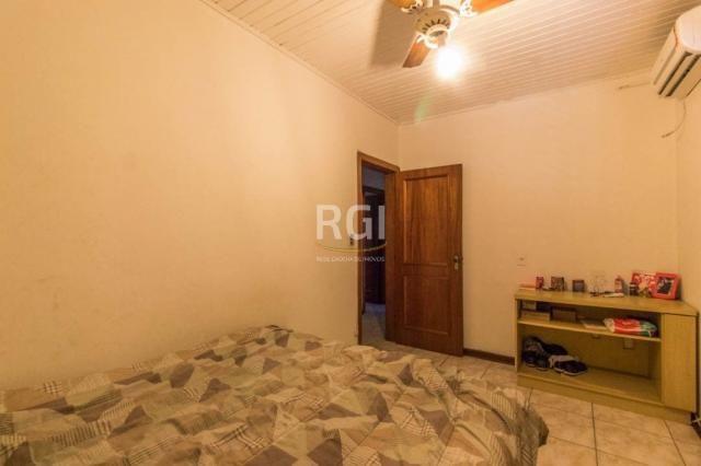 Apartamento à venda com 3 dormitórios em São sebastião, Porto alegre cod:EL56355674 - Foto 10