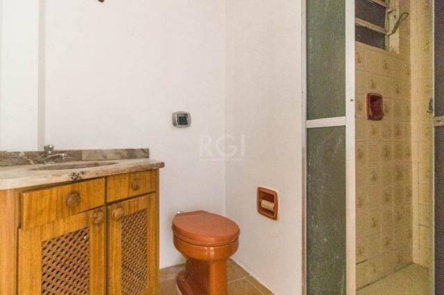 Apartamento à venda com 2 dormitórios em Nonoai, Porto alegre cod:EL56354567 - Foto 12
