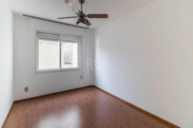 Apartamento à venda com 2 dormitórios em Nonoai, Porto alegre cod:EL56354567 - Foto 3