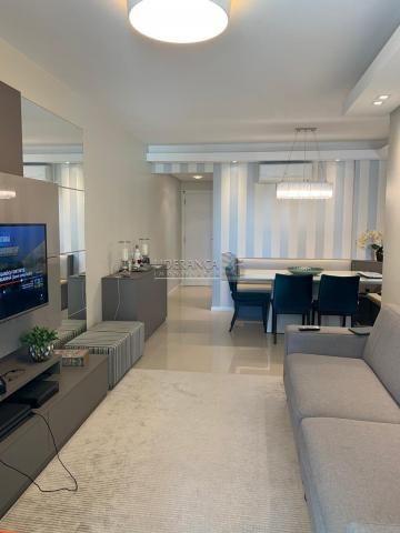 Apartamento à venda com 3 dormitórios em Itacorubi, Florianópolis cod:A3903