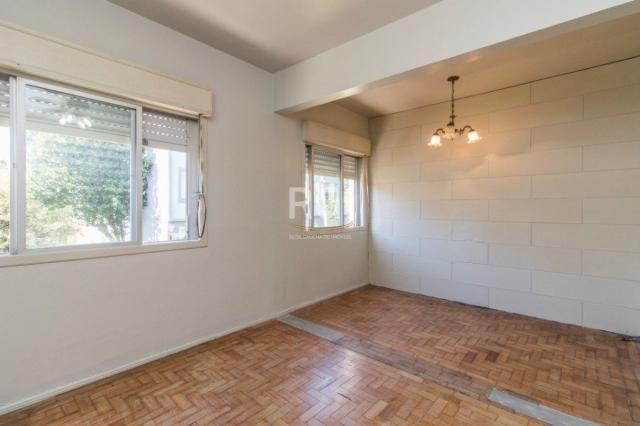 Apartamento à venda com 2 dormitórios em São sebastião, Porto alegre cod:EL50877235 - Foto 2