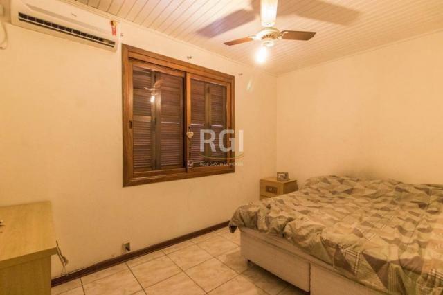 Apartamento à venda com 3 dormitórios em São sebastião, Porto alegre cod:EL56355674 - Foto 9