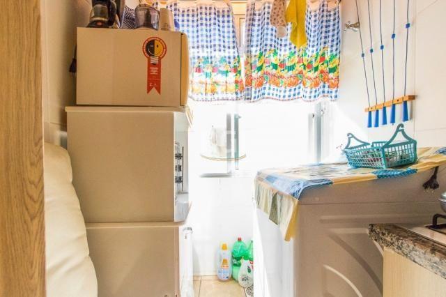Apartamento à venda com 1 dormitórios em Jardim do salso, Porto alegre cod:EL56353327 - Foto 10