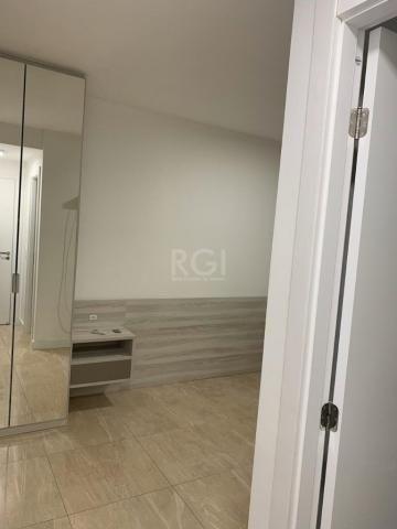 Apartamento à venda com 3 dormitórios em São sebastião, Porto alegre cod:EL56356053 - Foto 15
