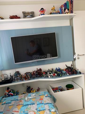 Apartamento à venda com 3 dormitórios em Itacorubi, Florianópolis cod:A3903 - Foto 20