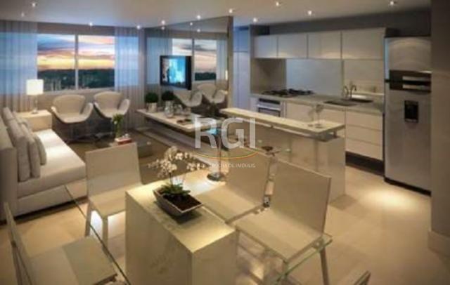 Apartamento à venda com 3 dormitórios em São sebastião, Porto alegre cod:EL50874577 - Foto 2