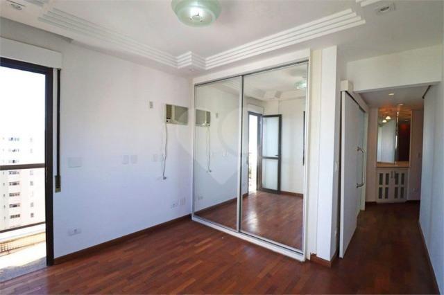 Apartamento à venda com 4 dormitórios em Santana, São paulo cod:353-IM47032 - Foto 14