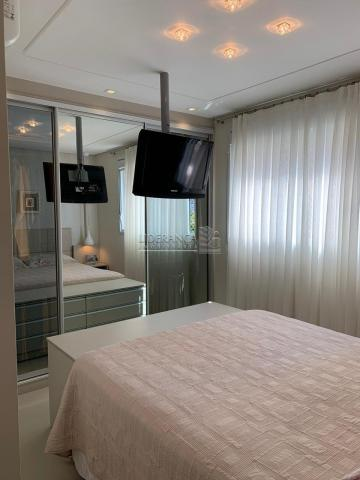 Apartamento à venda com 3 dormitórios em Itacorubi, Florianópolis cod:A3903 - Foto 12