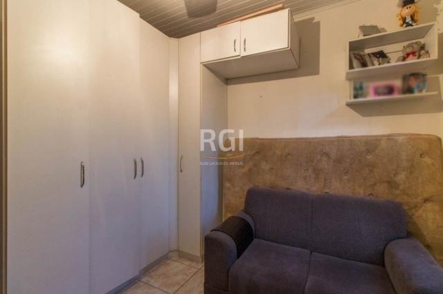 Apartamento à venda com 3 dormitórios em São sebastião, Porto alegre cod:EL56355674 - Foto 6