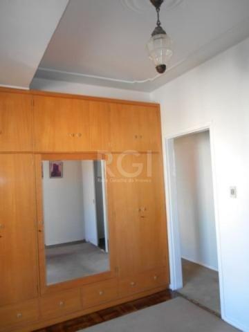 Apartamento à venda com 2 dormitórios em Centro histórico, Porto alegre cod:EL56352208 - Foto 6