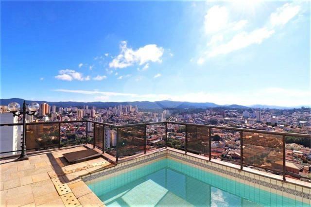 Apartamento à venda com 4 dormitórios em Santana, São paulo cod:353-IM47032 - Foto 3