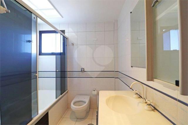 Apartamento à venda com 4 dormitórios em Santana, São paulo cod:353-IM47032 - Foto 18