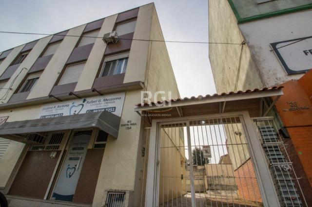 Apartamento à venda com 3 dormitórios em São sebastião, Porto alegre cod:EL56355597 - Foto 2
