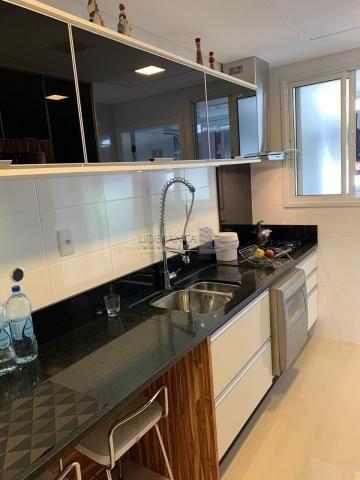 Apartamento à venda com 3 dormitórios em Itacorubi, Florianópolis cod:A3903 - Foto 10