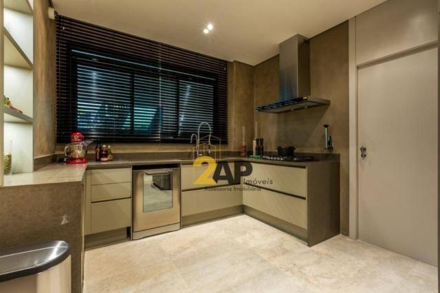 Apartamento à venda, 275 m² por R$ 8.649.989,04 - Vila Olímpia - São Paulo/SP - Foto 9