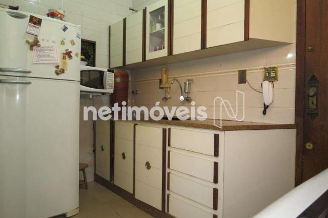 Apartamento à venda com 3 dormitórios em Barroca, Belo horizonte cod:802019 - Foto 17