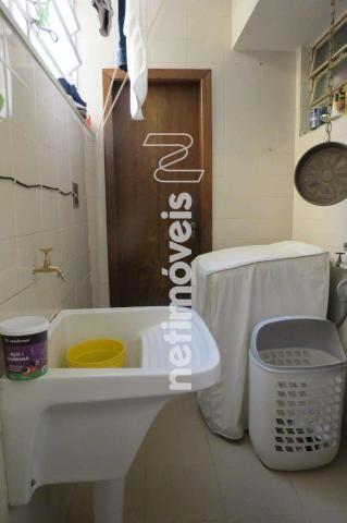 Apartamento à venda com 3 dormitórios em Barroca, Belo horizonte cod:802019 - Foto 19