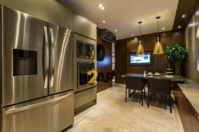 Apartamento à venda, 275 m² por R$ 8.649.989,04 - Vila Olímpia - São Paulo/SP - Foto 8