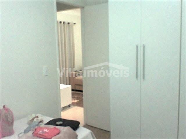 Apartamento à venda com 2 dormitórios em Parque prado, Campinas cod:AP008042 - Foto 8