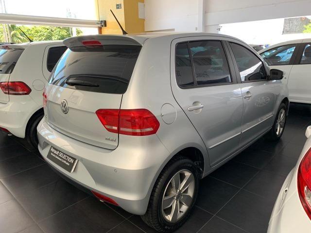 Vw Volkswagen Fox 1.6 Comfortline 2018 - Renovel Veiculos - Foto 3