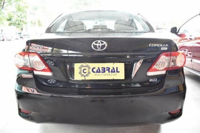 Corolla xei 2.0 2013 - Foto 6