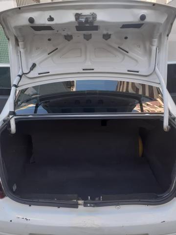 Chevrolet Corsa Sedan Premium 1.4 FLEX/GNV 2009 Completo Novo Pouco Uso - Foto 16