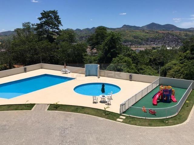 Lote no Alto Santa Mônica - Monte Olimpo - Colatina -ES - Foto 5