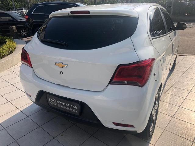 ONIX 2017/2018 1.4 MPFI LTZ 8V FLEX 4P AUTOMÁTICO - Foto 9