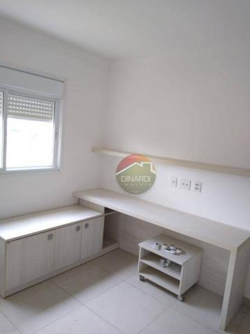 Apartamento com 3 dormitórios à venda, 202 m² por R$ 1.200.000 - Jardim São Luiz - Ribeirã - Foto 11