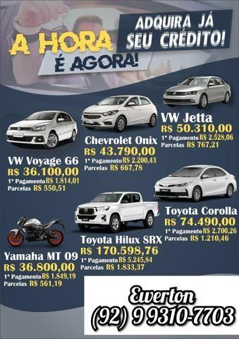 Autofinanciamento/veículos (facilitado)