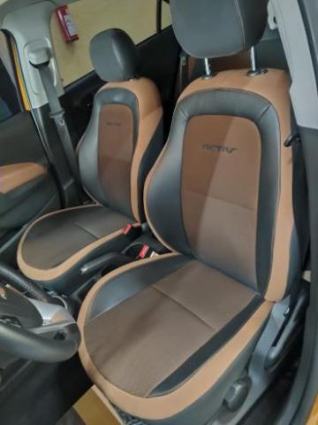 Chevrolet Onix Hacth Activ 1.4 8V Flex 5P Aut - Foto 8