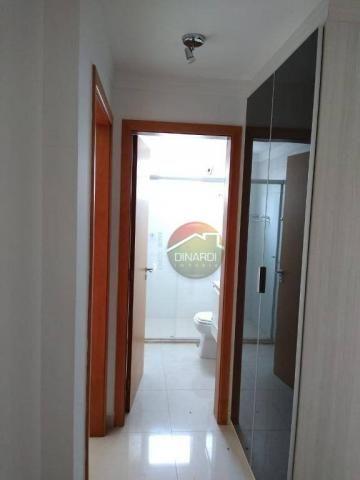 Apartamento com 3 dormitórios à venda, 202 m² por R$ 1.200.000 - Jardim São Luiz - Ribeirã - Foto 16