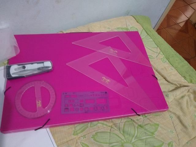 Material para desenho técnico - Foto 4