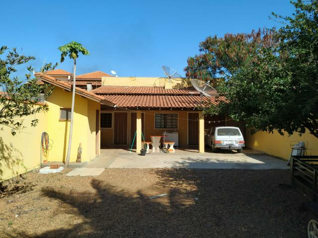 Rancho/casa em Panorama-SP - Foto 16